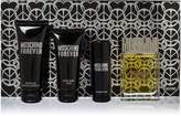 Moschino Forever 4 pc Gift Set For Men