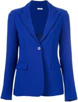 P.A.R.O.S.H. peaked lapel blazer