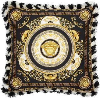 Versace Medusa Gala Pillow