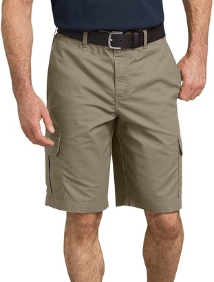 Dickies Men's TOUGH MAX Ripstop Cargo Shorts
