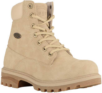 Lugz Womens Empire Hi Lace Up Boots