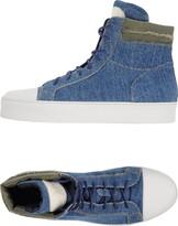 Ermanno Scervino High-tops & sneakers - Item 11201226