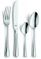 Amefa Vintage Bead 24 Piece 6 Person Cutlery Set - Gift Boxed