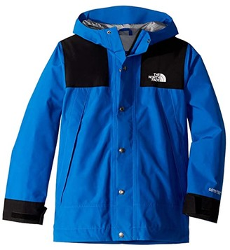 The North Face Kids Mountain Gore-Tex(r) Jacket (Little Kids/Big Kids) (TNF Black) Kid's Coat