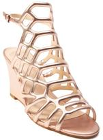Vince Camuto Jarious Caged Wedge Sandal