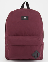 Vans Port Royal Old Skool Backpack
