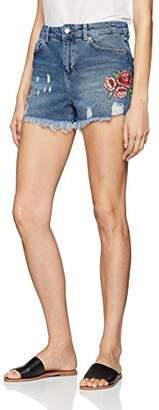 Benetton Women's Short,(Size: 29)