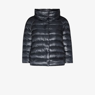 Herno Sofia quilted puffer jacket