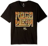 Rocawear Men's Roc Zone Short Sleeve Tee