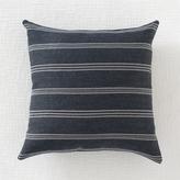 Kelly Wearstler Ojai Outdoor Pillow - Graphite