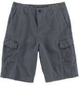 O'Neill Boy's 'Black Hawk' Cargo Shorts