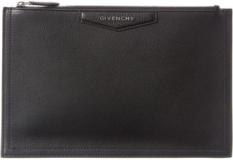 Givenchy Hanging Tag Leather Crossbody