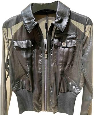 Jitrois Black Silk Jackets