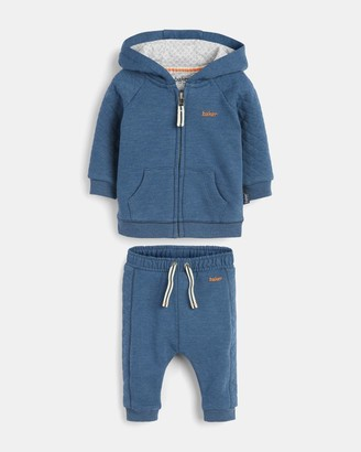 Ted Baker Hoodie And Joggers Set