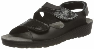 Rohde Women's Roma Ankle Strap Sandals