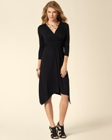 Soma Intimates Surplice Dress