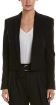 IRO Trenita Wool Jacket