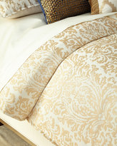 Isabella Collection Queen Maya Duvet Cover