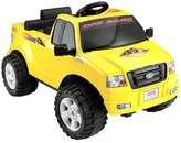 Fisher-Price Power Wheels Ford Lil' F-150 by