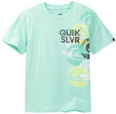 Quiksilver Surrounded Graphic Tee (Big Boys)