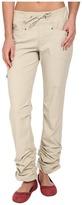 Royal Robbins Jammer Roll-Up Pant Women's Casual Pants