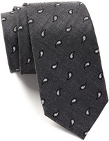 Ben Sherman Teardrop Tie
