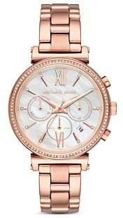 Michael Kors Sofie Watch, 39mm x 47mm