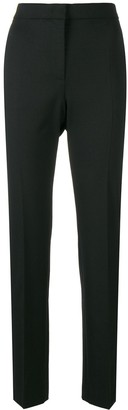 Alberta Ferretti Tailored Slim Trousers
