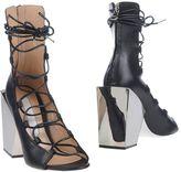 Off-White OFF WHITE C/O VIRGIL ABLOH Sandals