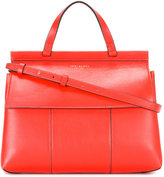 Tory Burch 'Block T' tote - women - Leather - One Size
