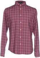 Woolrich Shirts - Item 38662790