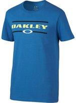 Oakley Mens Stacker Short-Sleeve Shirt 2X-Large