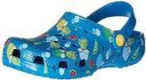 Crocs Classic Summer Fun K Clog (Toddler/Little Kid)