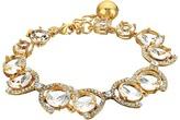 Kate Spade Crystal Cascade Bracelet Bracelet