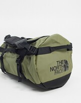 The North Face Base Camp Duffel bag - S in green