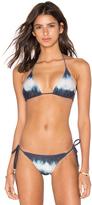Lenny Niemeyer String Halter Bikini Top