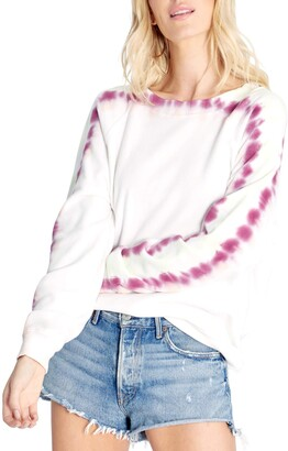 Wildfox Couture Women's Sommers Sweatshirt