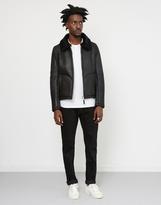 YMC Budgie Jacket Black