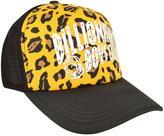 Billionaire Boys Club Leopard Mesh Cap