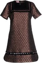 Giamba Short dresses