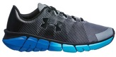 Under Armour X Level Scramjet Boy's Running Shoes