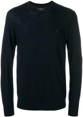 AllSaints Crew Neck Sweater