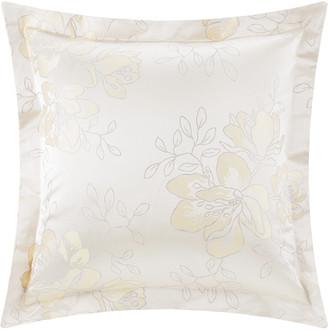 Pratesi Magnolia Jacquard Pillowcase - Set of 2 - 65x65cm