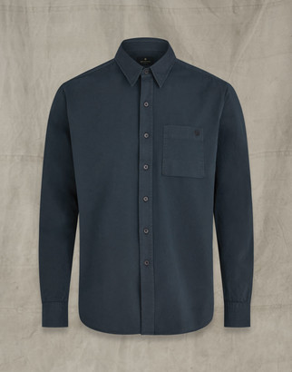 Belstaff Burstock Pocket Shirt