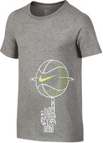 Nike Spinning Ball Graphic Tee - Boys 8-20