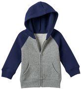 Baby Boy Jumping Beans® Colorblock Hoodie