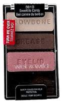 Wet n Wild Wet 'n Wild Coloricon Eye Shadow Trio Sweet as Candy, 2 Pack