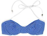 Shoshanna Striped Swim Top w/ Tags