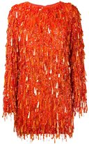 Ashish 'Casino' sequin dress
