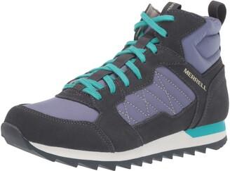 Merrell Women's Alpine Sneaker MID Boot